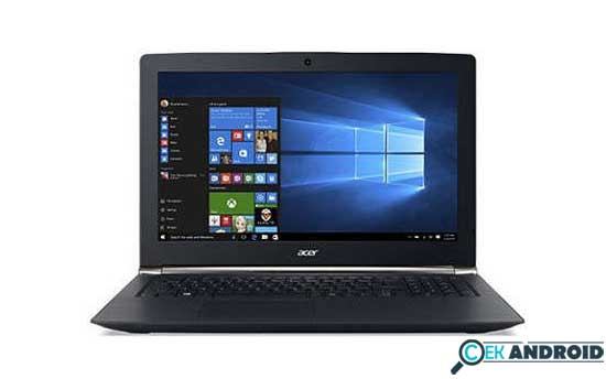 Laptop Acer Aspire V Nitro