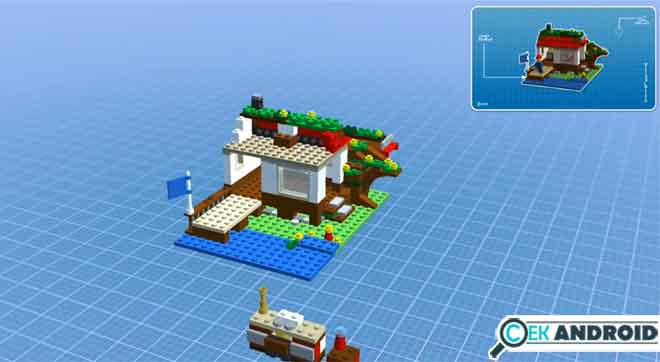 game lego android