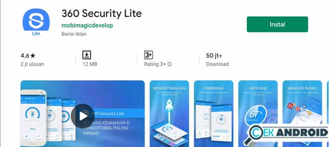 360 Security Lite